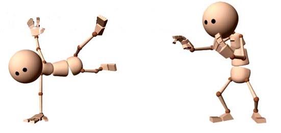 скачать программу для 3д анимации